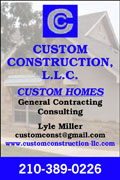 Custom Construction LLC